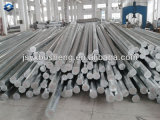 Китай изготовил гальванизированную электрическую сталь Поляк