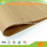 Reciclar el rodillo blanco del papel de Kraft para la bolsa de papel y la fabricación de cajas