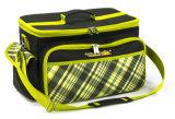 Новая конструкция Большое барбекю изолированный сумки для пикника корзины,