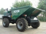 3tons Fruit Transport em Farm Mini Site Dumper