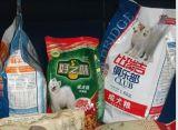 La harina y arroz y leche en polvo envasado Máquina de embalaje para bolsas de refuerzo