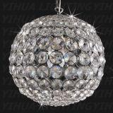 Bola de cristal de desligar a lâmpada (YHH0002)