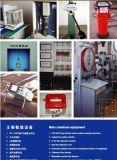 Linha de transmissão fabricantes da potência da boa qualidade da torre
