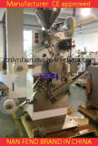 ティーバッグのパッキング機械のためのひだを付けられた外袋モデルCcfd6//31年の工場が付いているティーバッグ機械
