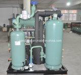 냉장 장치 공기에 의하여 냉각되는 압축 단위