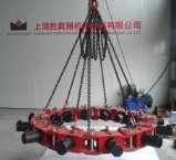 Cutting 600-2050mm를 위한 구체적인 Destroyer Excvavtor Partner Hydraulic Pile Breaker Sp606