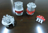 Deel van de pacemaker, de Plastic Vorm van de Injectie, de Medische Vorm van de Hoge Precisie