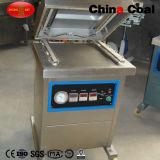 Máquina de empacotamento do vácuo do alimento da câmara do aço inoxidável de Dz400-2D única