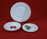 Articoli per la tavola di ceramica del ristorante della porcellana dei piatti di servizio
