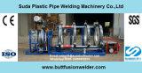 Sud500h HDPE heiße Platten-Maschine