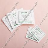 Almohadilla Non-Woven envase esterilizado para uso médico