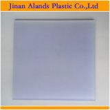 Feuille acrylique de plexiglass givrée par découpage de Lasering les deux côtés 4 ' *8'