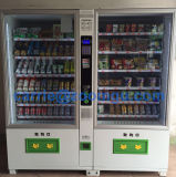 Combo vending machine 10rss