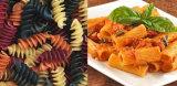 Новый Н тип итальянская еда макаронных изделия макарон делая машину