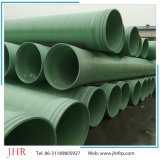 Grande tubo di acqua di plastica di rinforzo vetroresina del tubo di irrigazione