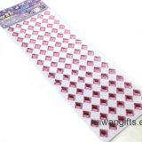 Оптовое акриловое Acrystal облицовывает стикер (STI0108)