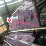 Non-Woven пол PVC ширины затыловки 2.5m