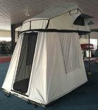 Tenda dura della parte superiore del tetto dell'automobile della tenda della parte superiore del tetto delle coperture del tetto 4WD delle tende professionali della parte superiore