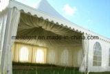 tienda grande de la pagoda del acontecimiento del 10X10m para la reunión pasillo