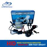 Selbstbeleuchtung 12V Wechselstrom-35W VERSTECKTES Xenon-Vorschaltgerät für Auto-Scheinwerfer
