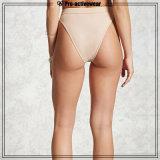 De forma personalizada Sexy Shorts Mulher de Duas Peças