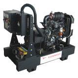 11KVA Yanmar (ETYM11)のディーゼルGenerator Set
