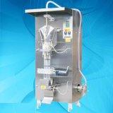 PE van de Melk van het sap het Indienen van de Melk van de Verpakkende Machine van de Zak Machine