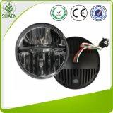 지프를 위한 최고 판매 30W LED 차 빛 헤드라이트
