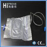 使い捨て可能な尿の尿のコレクションの排水袋か尿袋