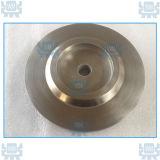 99.95% Tungsten Tray Custom Tungsten Fabricated Parts