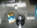 6061 Aluminiumteile (maschinell bearbeiteter Strangpresßling)