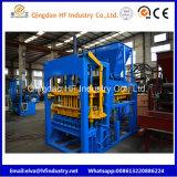 Qt du béton de ciment4-15 machine à fabriquer des briques creuses de bloc de terre comprimée Prix de la machine