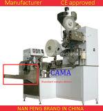 Cama einzelne Raum-Teebeutel-Verpackungsmaschine mit Folien-äußerem Beutel (Modell DXDC8IV)