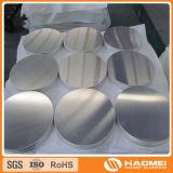 Горячий перекатываться алюминиевый диск 1050 1060 1070 3003