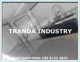 Constructeurs de remorque de nourriture de concession de qualité de fibre de verre