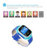 La montre des gosses GPS avec GPS+Lbs conjuguent la position (Y5)