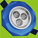 LED Downlight (光線035B12)