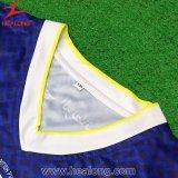 Sportswear do Sublimation da alta qualidade do t-shirt do treinamento para o homem