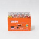 Батарея мотоцикла Mf 12n6.5L-BS 12V7ah геля загерметизированная высокой эффективностью безуходная