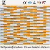 Piscina Malasia material de construcción decorativo de la baldosa del mosaico de cristal