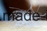China lavou o ganso branco abaixo de 90% para o Comforter e o fundamento