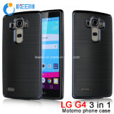 LG G4를 위한 Motomo Shockproof Waterproof Amor Mobile Phone Case