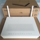 Modem inglese dei firmware inglesi LED FTTH Gpon ONU di ONU Hg8546m Gpon Ontario 4fe+WiFi+1voice