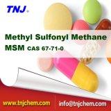高品質のメチルのSulfonylメタン/メチルのスルフォンCAS 67-71-0