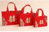 Artigos criativos para casamento Sugar Box, Portable Drawer Style Candy Gift Box