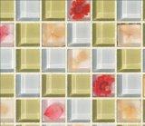 Mosaico di pietra di vetro per la costruzione ed il pavimento della Camera