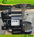 3kg 스테인리스 커피 로스터 기계