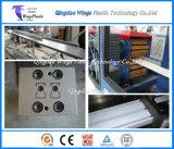 円錐対ねじ押出機システムが付いている機械を作るPVC材料ケーブルの導通