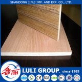 La chapa de madera contrachapada para decoración de China Luligroup