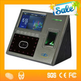 La asistencia de la puerta de la máquina de reconocimiento facial (HF-FR302)